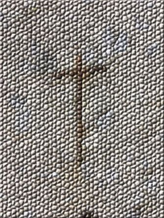 cross hexagon