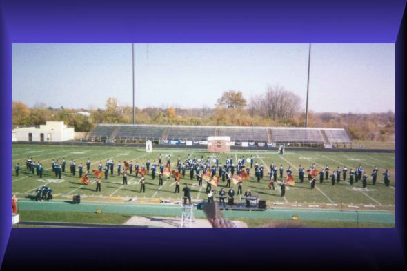 Springboro Band 1999